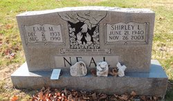 Shirley Louise <I>Poynter</I> Neal