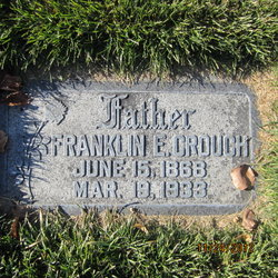 Franklin Crouch