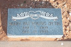 Mary Pat <I>Young</I> Dytri