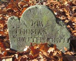 Thomas Southworth