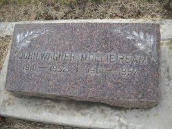 Mollie <I>Wagner</I> Beam