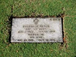 Eugene P Beter