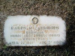 Karen Marie Lauridsen