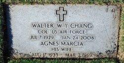Agnes Marcia Chang