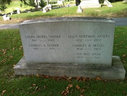 Ellen Hoffman Arters