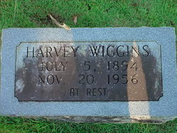 Harvey Wiggins
