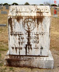 Samuel M. Fullwood