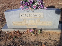 Nancy Louise <I>Waters</I> Crews
