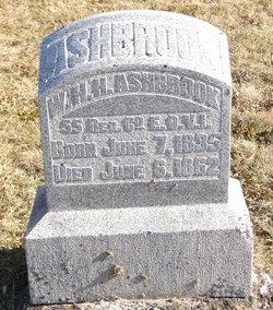 W.H.H. Ashbrook