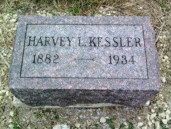 Harvey L Kessler