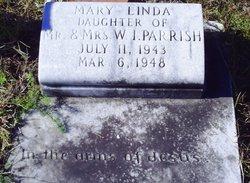 Linda Parrish