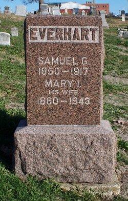 Samuel G. Everhart