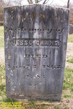Jesse Crane