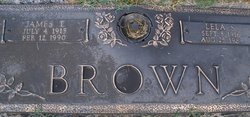 James Taylor Brown