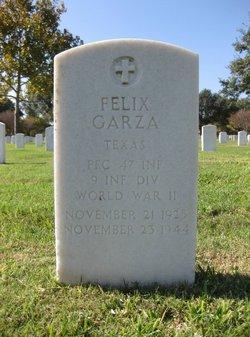 Felix Garza