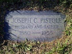 Joseph Cleveland Pistole