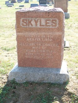 Thomas Wilson Skyles
