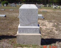 Talvus Alexander Wilson