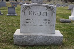 Clara <I>Beares</I> Knott