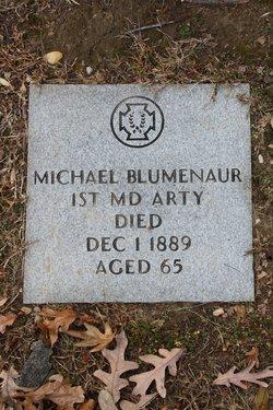 Michael Blumenauer