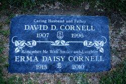 David Dick Cornell