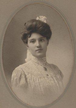 "Ethel Rose ""Rose"" <I>Bryant</I> Bangs"