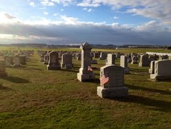 Georgetown Methodist Cemetery
