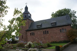 Alter Kirchhof Heimboldshausen