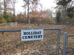Holliday Cemetery # 1