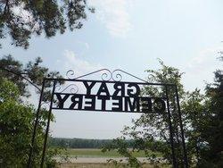 Gray Cemetery #1