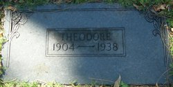 "Theodore ""Ted"" Layton"