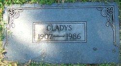 Gladys M. <I>Kendell</I> Layton