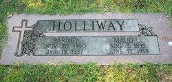 Barney Holliway