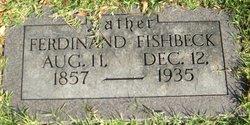 Ferdinand Fishbeck