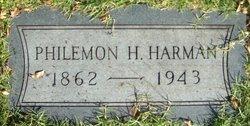 Philemon H Harman