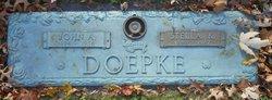 John A Doepke