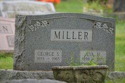 George S Miller