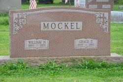 William H Mockel