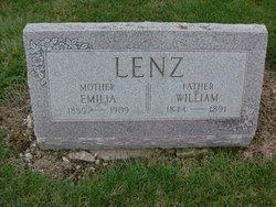Emilia <I>Furstenau</I> Lenz