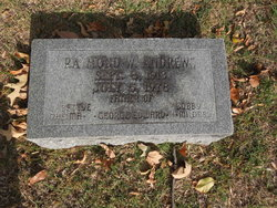 Raymond W Andrews