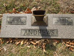 Annie S <I>Nevers</I> Andrews