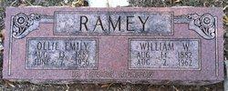 Ollie Emily <I>Hail</I> Ramey