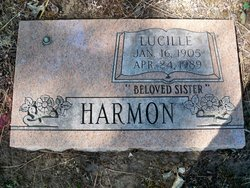 Lucille Harmon
