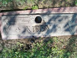 Curtis G Kirby