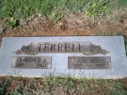 Clarence A Terrell