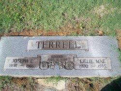 Joseph Elmo Terrell