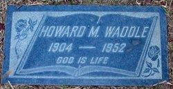 Howard Miton Waddle