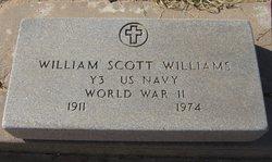 William S Williams