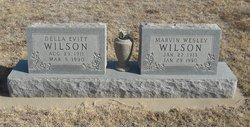 Marvin Wesley Wilson