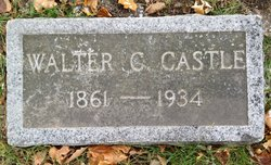 Walter Colin Castle